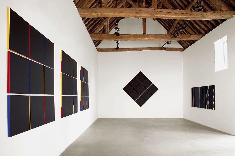 2004 - Espace d'Art Contemporain Agi Schöningh - 1